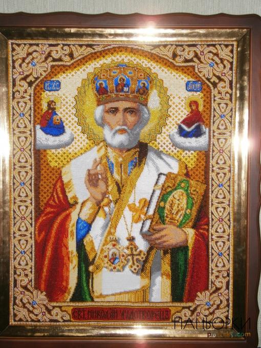 ікона св. Миколай ( 644) - купити оригінальні подарунки (сувеніри ... 450cb0db42717